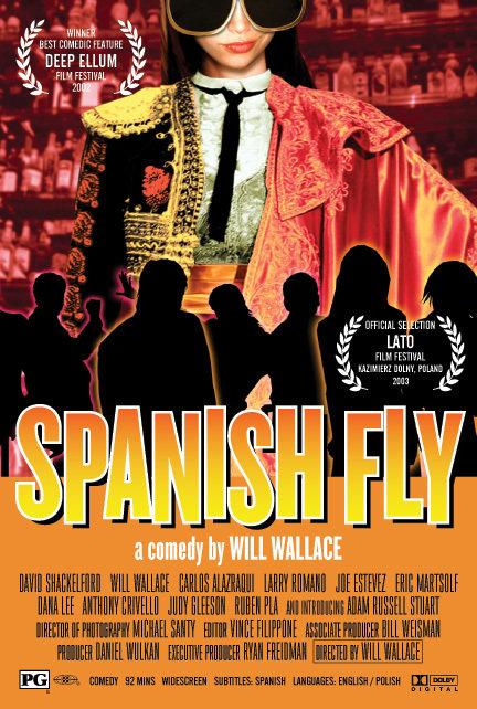 The spanish fly kicks in suddenly