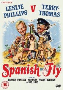 1976 British Comedy Movie entitled
